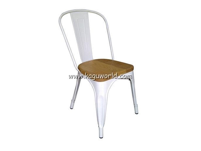 Item: 1288 Tolix Marais A Chair Size: W45xD46xH86cm